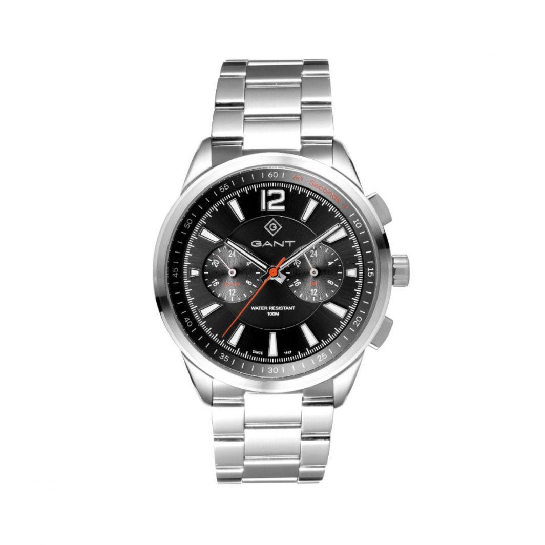 Gant Walworth Stainless Steel Bracelet Chronograph G144004