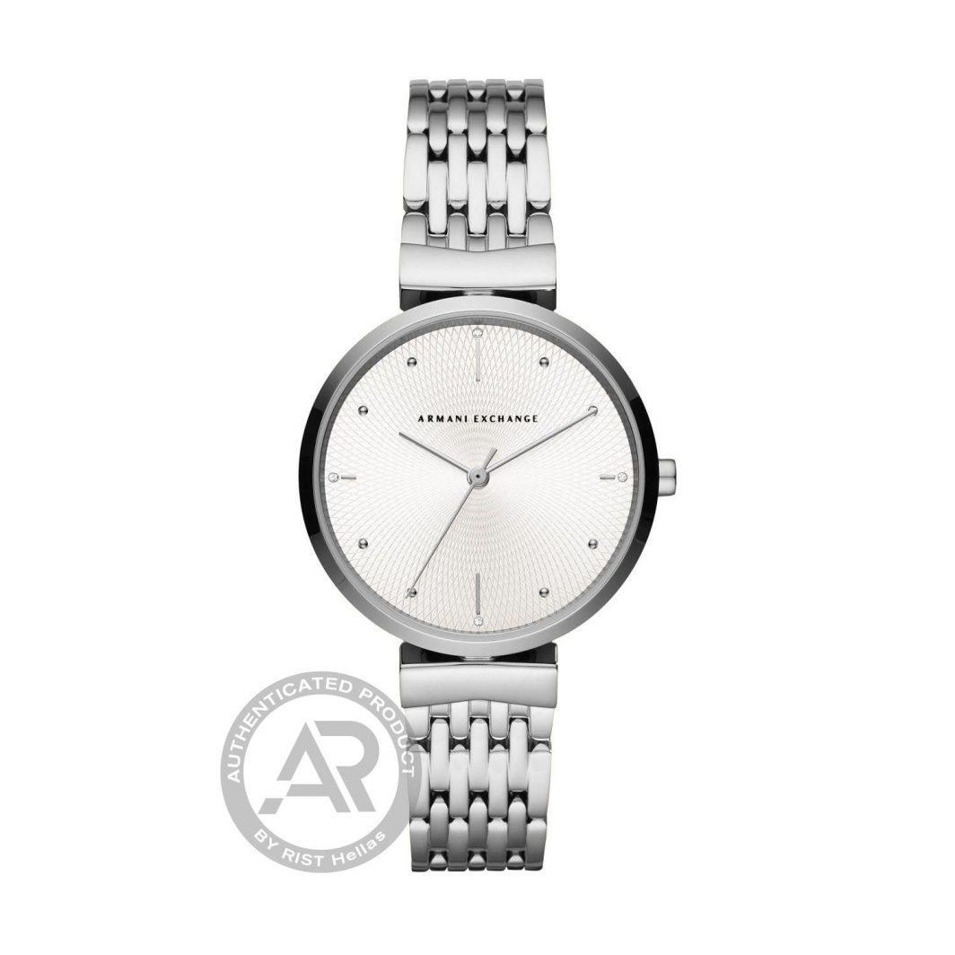 Armani Exchange Zoe Stainless Steel Bracelet AX5900